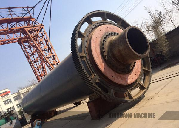 Xinguang Ball Mill