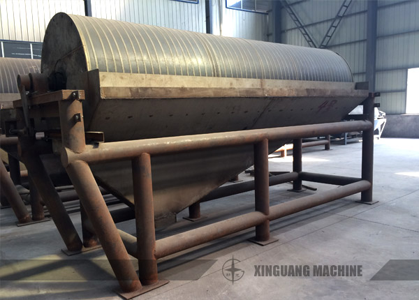 the description significance of ball mill